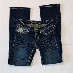 L. A. Idol Size 3 Jeans